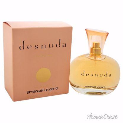 Emanuel Ungaro Desnuda Le Parfum EDP Spray for Women 3.4 oz