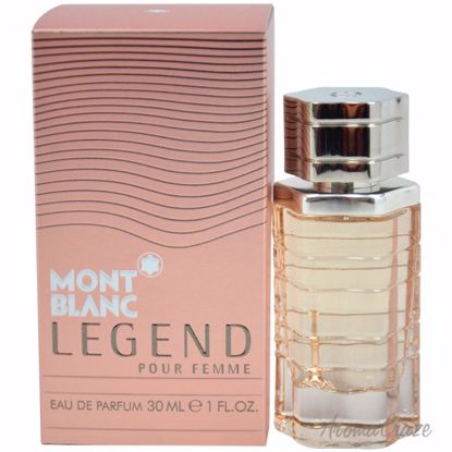 Mont Blanc Legend EDP Spray for Women 1 oz