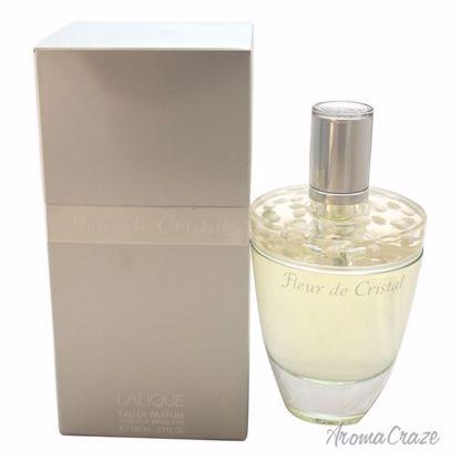 Lalique Fleur De Cristal EDP Spray for Women 3.3 oz