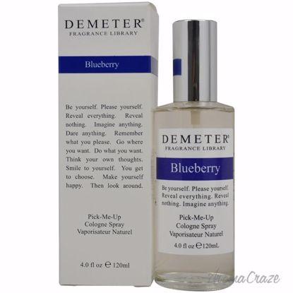 Demeter Blueberry Cologne Spray for Women 4 oz