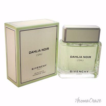 Givenchy Dahlia Noir L'eau EDT Spray for Women 3 oz