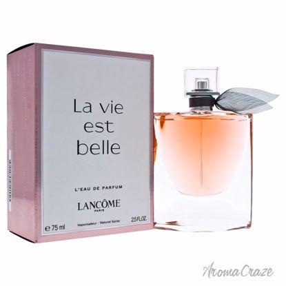 Lancome La Vie Est Belle L'Eau de Parfum Spray for Women 2.5