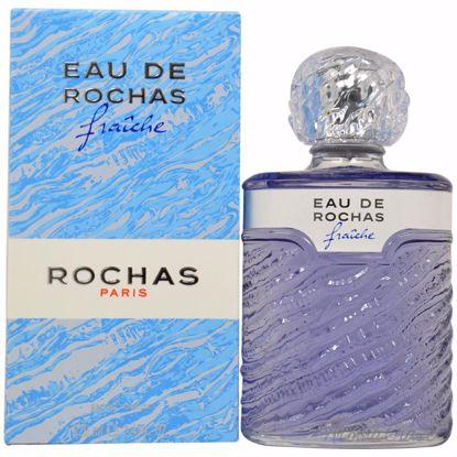 Rochas Eau De Rochas Fraiche EDT Splash for Women 7.4 oz
