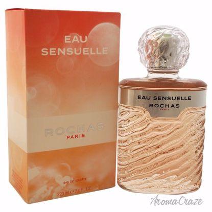 Rochas Eau Sensuelle EDT Spray for Women 7.4 oz