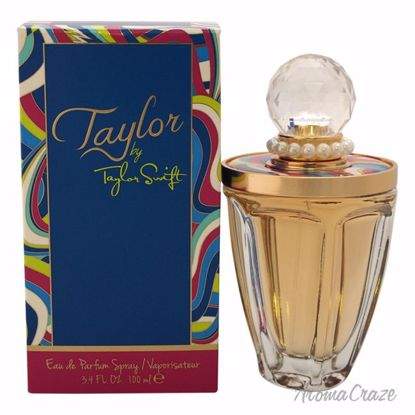 Taylor Swift Taylor EDP Spray for Women 3.4 oz