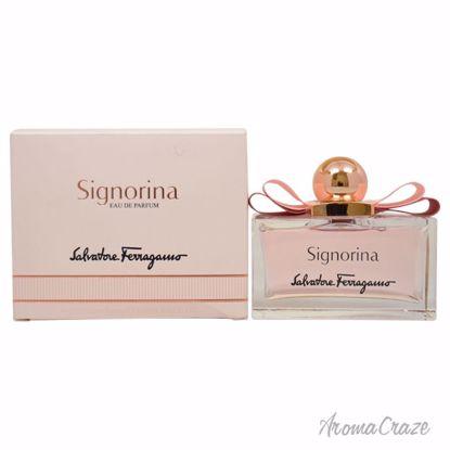Salvatore Ferragamo Signorina EDP Spray for Women 3.4 oz