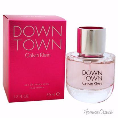 Calvin Klein Down Town EDP Spray for Women 1.7 oz