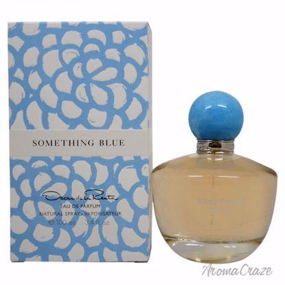 Oscar De La Renta Something Blue EDP Spray for Women 3.4 oz