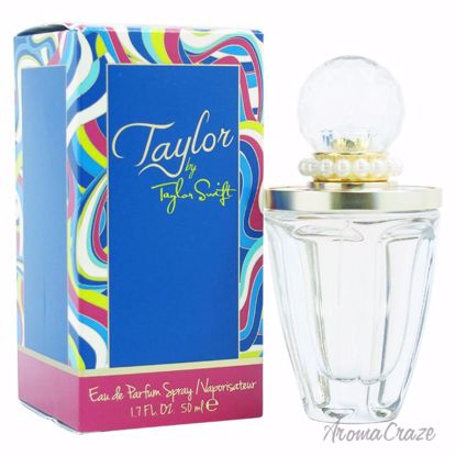 Taylor Swift Taylor EDP Spray for Women 1.7 oz