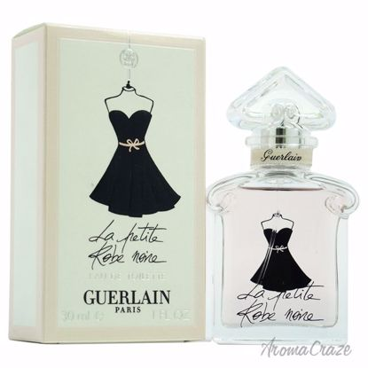 Guerlain La Petite Robe Noire EDT Spray for Women 1 oz