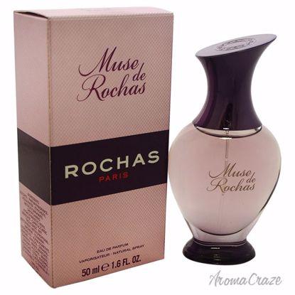 Rochas Muse De Rochas EDP Spray for Women 1.6 oz