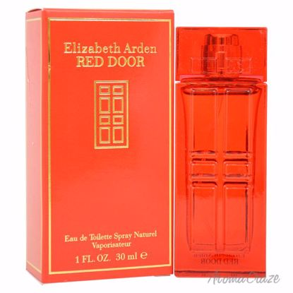 Elizabeth Arden Red Door EDT Spray for Women 1 oz