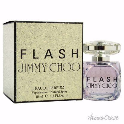Jimmy Choo Flash EDP Spray for Women 1.3 oz