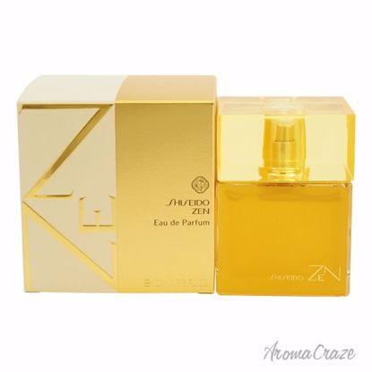 Shiseido ZEN EDP Spray for Women 3.3 oz