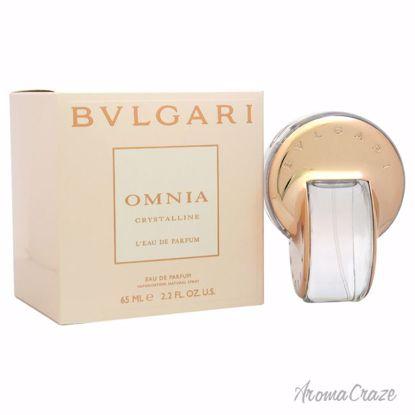 Bvlgari Omnia Crystalline L'eau De Parfum EDP Spray for Wome
