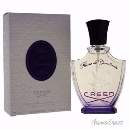 Creed Fleurs De Gardenia EDP Spray for Women 2.5 oz