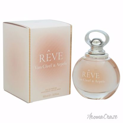 Van Cleef & Arpels Reve EDP Spray for Women 3.3 oz