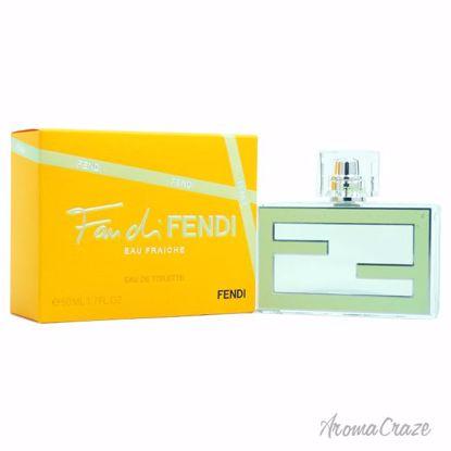 Fendi Fan di Fendi Eau Fraiche EDT Spray for Women 1.7 oz