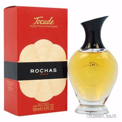 Rochas Tocade EDT Spray for Women 3.3 oz