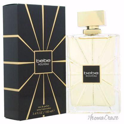 Bebe Nouveau EDP Spray for Women 3.4 oz
