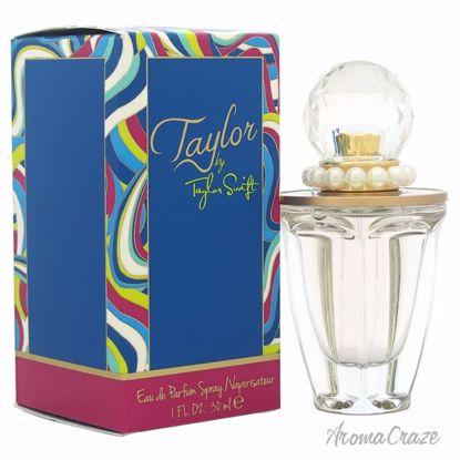 Taylor Swift Taylor EDP Spray for Women 1 oz