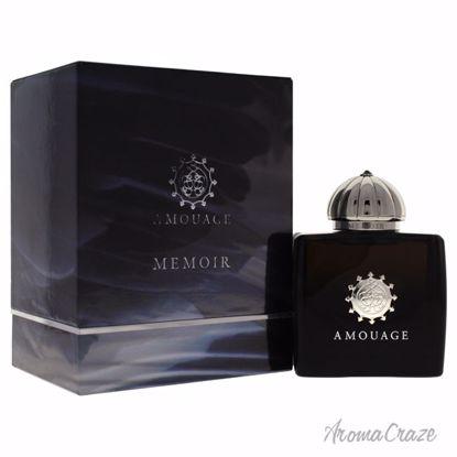 Amouage Memoir EDP Spray for Women 3.4 oz