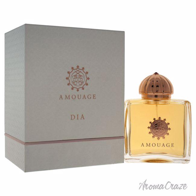 AromaCraze.com - Amouage Dia EDP Spray for Women 3.4 oz