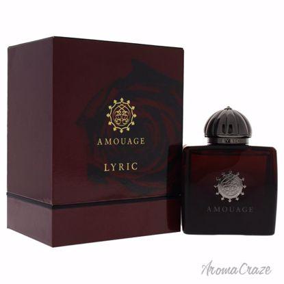 Amouage Lyric EDP Spray for Women 3.4 oz