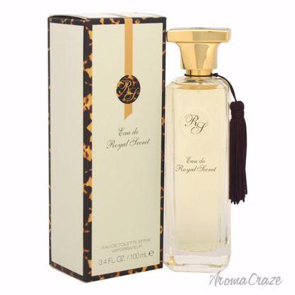 Five Star Fragrance Co. Eau De Royal Secret EDT Spray for Wo