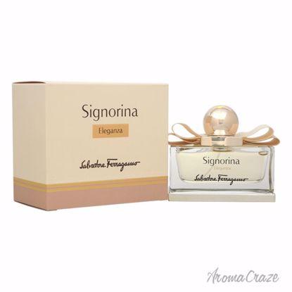 Salvatore Ferragamo Signorina Eleganza EDP Spray for Women 1