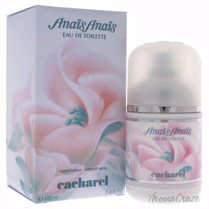 Anais by Cacharel Anais L'Original EDT Spray for Women 3.4 o