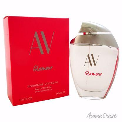 Adrienne Vittadini AV Glamour EDP Spray for Women 3 oz