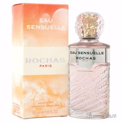 Rochas Eau Sensuelle EDT Spray for Women 1.6 oz
