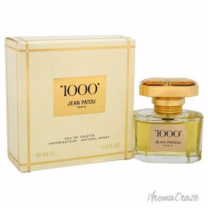 Jean Patou Jean Patou 1000 EDT Spray for Women 1 oz