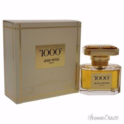 Jean Patou Jean Patou 1000 EDP Spray for Women 1 oz