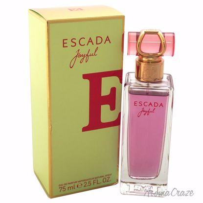 Escada Joyful EDP Spray for Women 2.5 oz