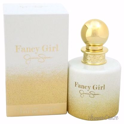 Jessica Simpson Fancy Girl EDP Spray for Women 3.4 oz