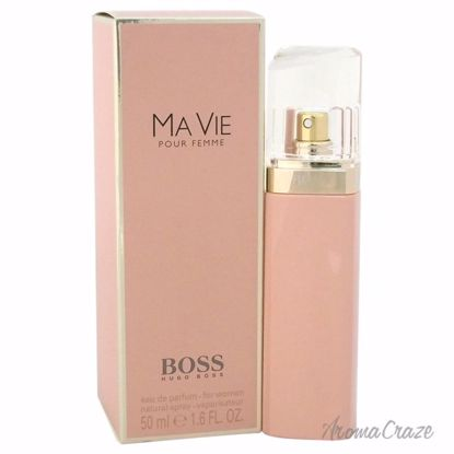 Hugo Boss Ma Vie EDP Spray for Women 1.6 oz
