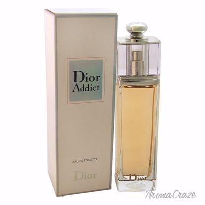 Dior by Christian Dior Addict EDT Spray for Women 3.4 oz
