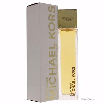 Michael Kors Sexy Amber EDP Spray for Women 3.4 oz