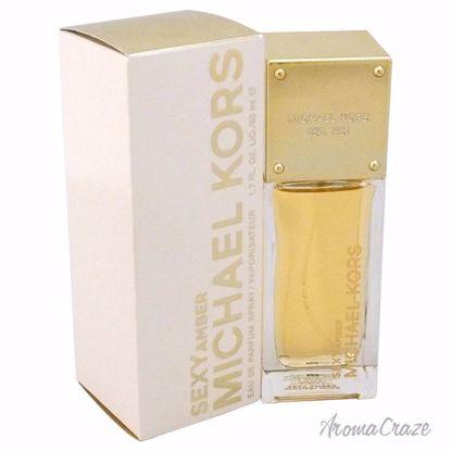 Michael Kors Sexy Amber EDP Spray for Women 1.7 oz