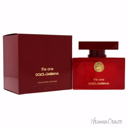 Dolce & Gabbana The One EDP Spray (Collector Edition) for Wo