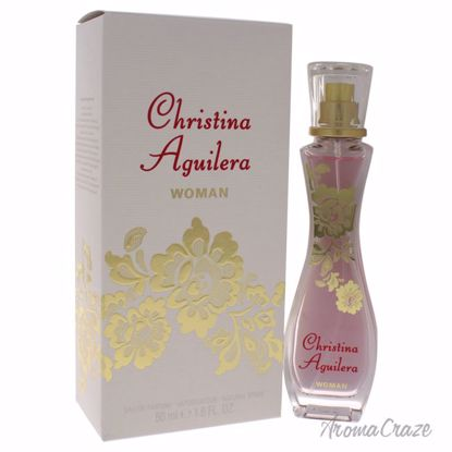 Christina Aguilera EDP Spray for Women 1.6 oz
