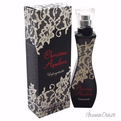 Christina Aguilera Unforgettable EDP Spray for Women 1.6 oz