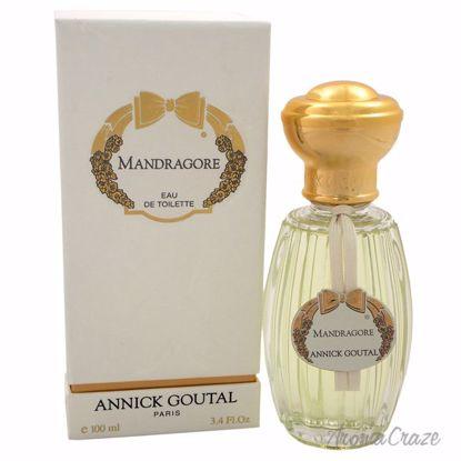 Annick Goutal Mandragore EDT Spray for Women 3.4 oz