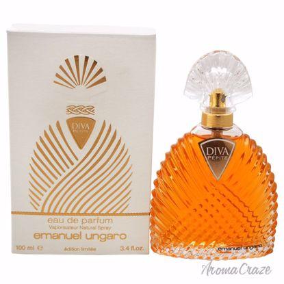 Emanuel Ungaro Diva Pepite EDP Spray (Limited Edition) for W