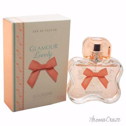 Bourjois Glamour Lovely EDP Spray for Women 1.7 oz