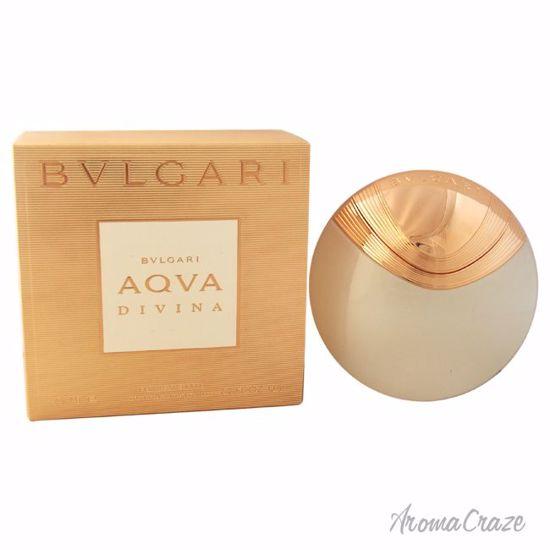Bvlgari Aqva Divina EDT Spray for Women 2.2 oz