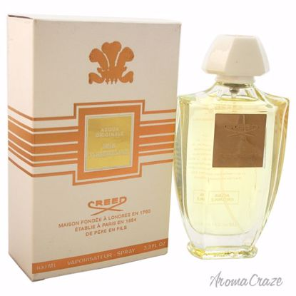 Creed Acqua Originale Iris Tubereuse Millesime Spray for Wom