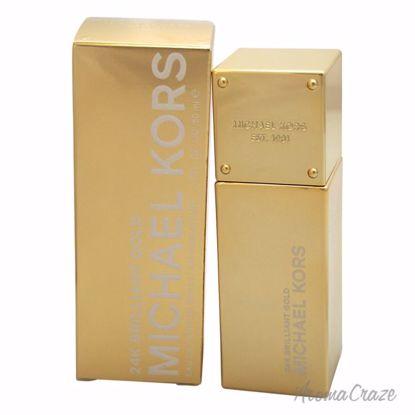 Michael Kors 24K Brilliant Gold EDP Spray for Women 1.7 oz